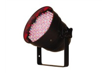 RGB LED PAR 56 Black