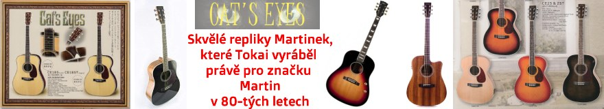 Cat´s Eyes