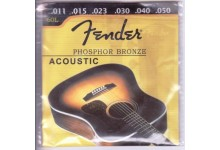 Fender Phosphor Bronze 60L