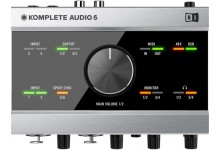Komplete Audio 6