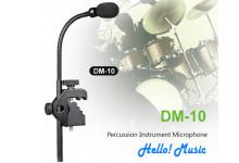 MineSound DM-10