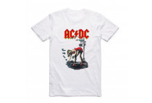 Tričko ACDC