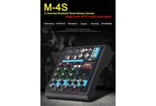 MineSound M-4S