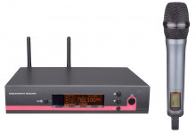 MineSound UHF100